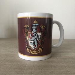 Mug - Gryffondor