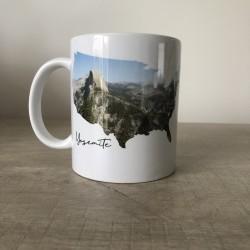 Mug - Yosemite