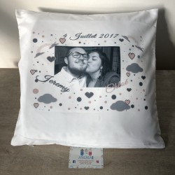 Coussin - Love