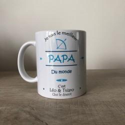 Mug - Papa