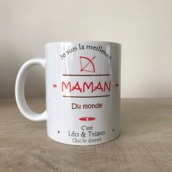 Mug - Maman