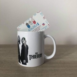 Mug - Personnalisé The Beatles