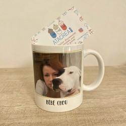Mug - Personnalisé Photo