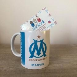 Mug - Marseille