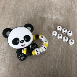 Dentition Panda - Liam